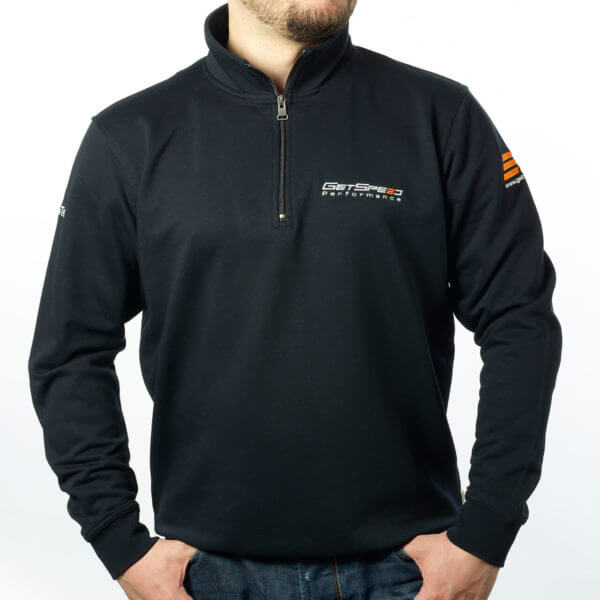 Pullover Männer Getspeed Merchandise Shop