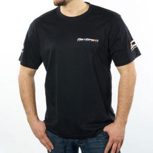 Tshirt Männer Getspeed Merchandise Shop