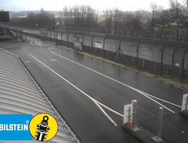 Webcam Nordschleiefe