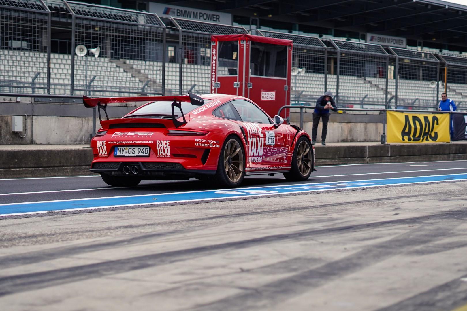 VLN 7. Lauf 2018, Nürburgring-Nordschleife - Foto: Gruppe C Photography