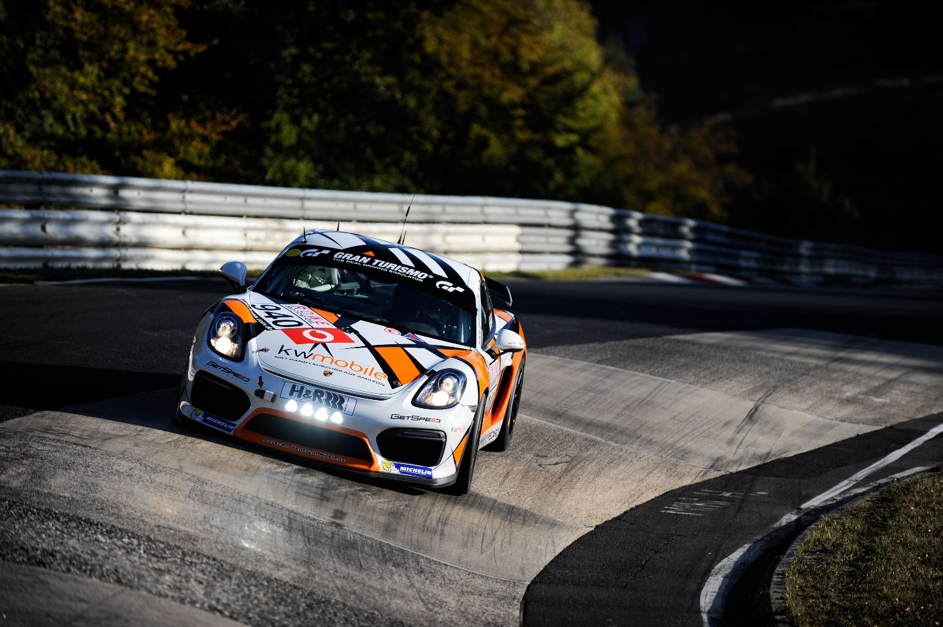 GetSpeed-Nuerburgring