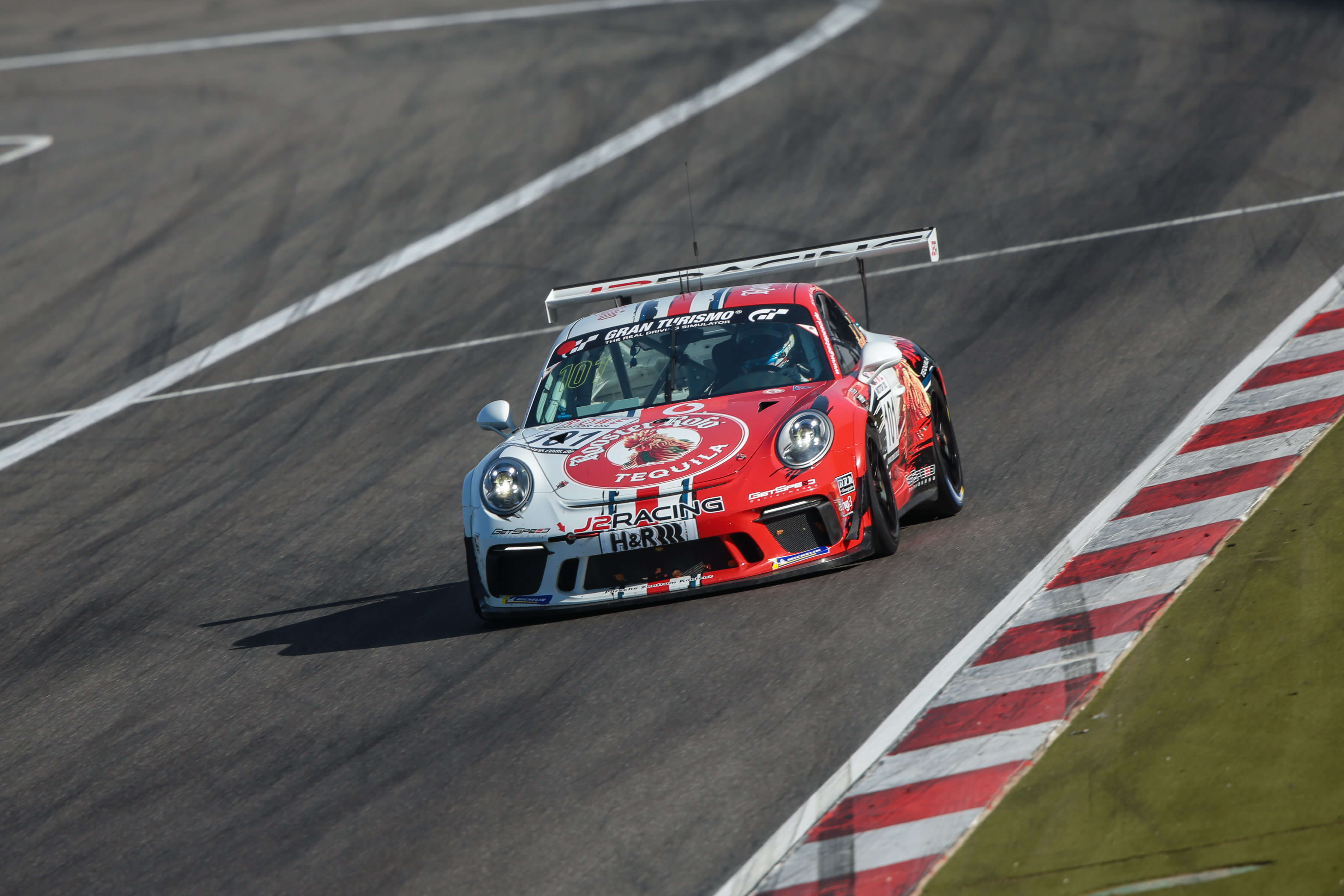 GetSpeed-Porsche-Nuerburgring
